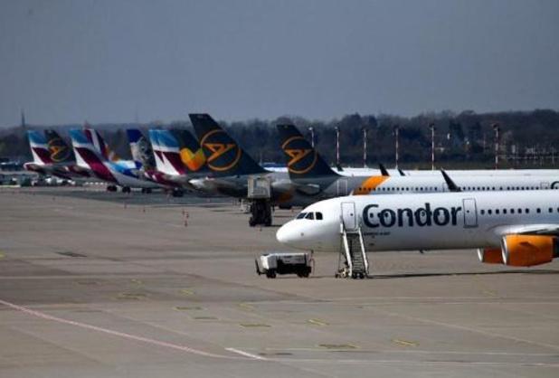 Aviation-le Tribunal UE demande encore à la Commission de mieux justifier une aide d'Etat