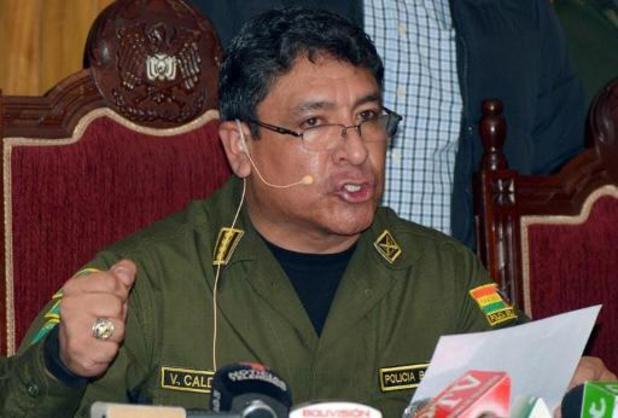 Elections en Bolivie - L'armée demande à Evo Morales de démissionner