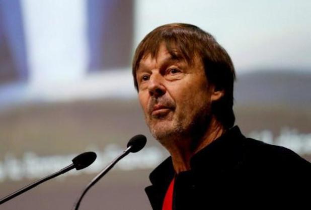 Traité UE-Mercosur: plainte de 5 ONG, dont celle de Nicolas Hulot