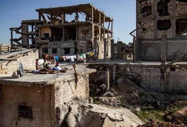 Kritiek op Denemarken dat Syrische vluchtelingen wil terugsturen