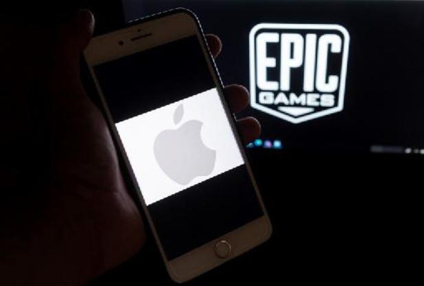 Apple n'est pas un monopole mais doit ouvrir son système de paiement