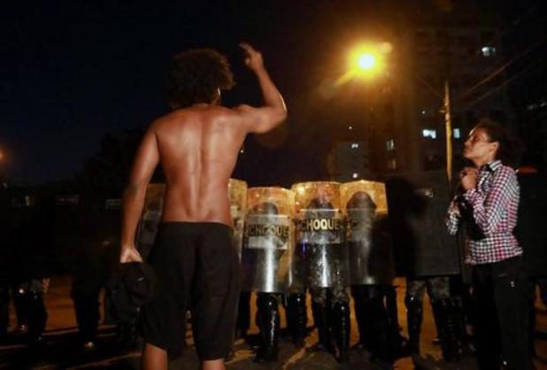 """L'ONU dénonce un """"racisme structurel"""" au Brésil après la mort d'un homme noir"""