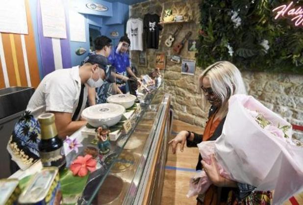 Overbruggingsrecht voor restaurants die overschakelen op take-away