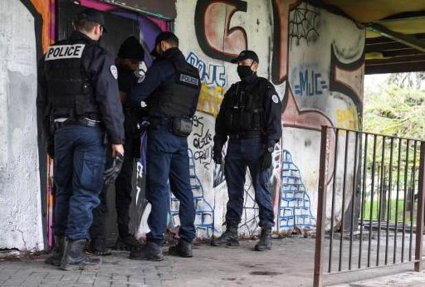 Collectieve rechtszaak tegen Franse staat wegens etnisch profileren door politie