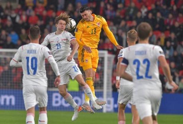 Qualifications Mondial 2022 - Tchèques et Gallois se neutralisent, tout profit pour les Diables Rouges