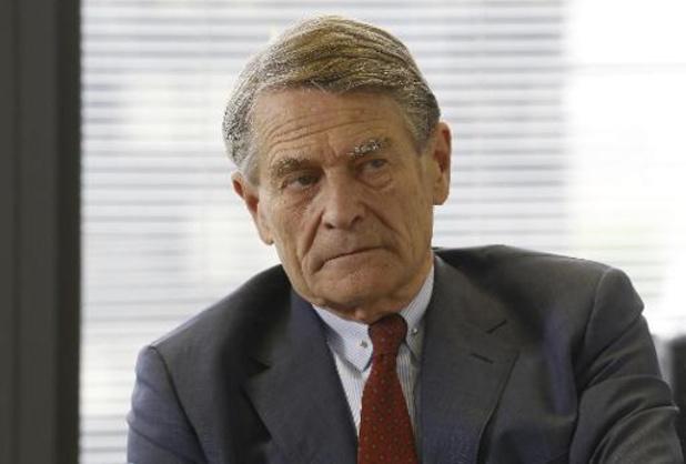 Oud-VBO voorzitter Philippe Bodson overleden aan coronavirus