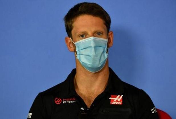 Les pilotes de F1 pourraient mettre le genou à terre avant le départ du GP d'Autriche