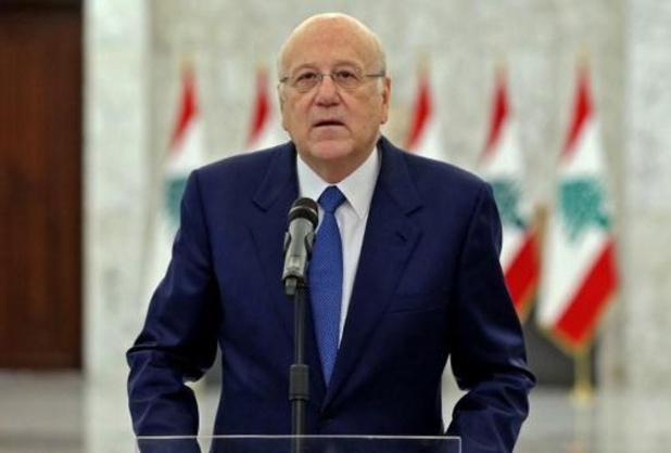 Libanon heeft na meer dan een jaar een nieuwe regering