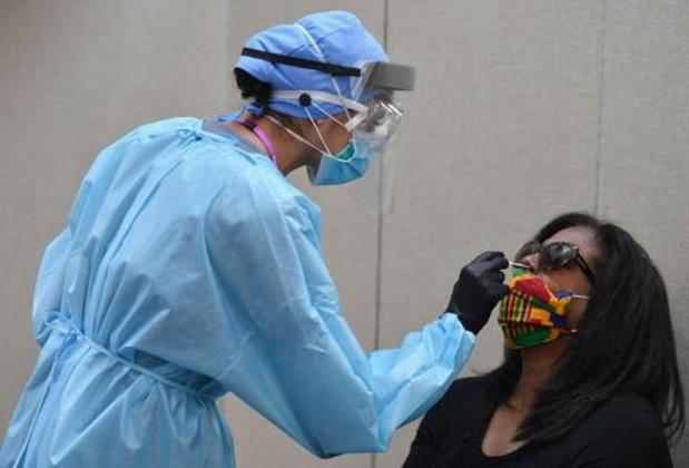 Europa hamert op faire en universele toegang tot coronavaccin