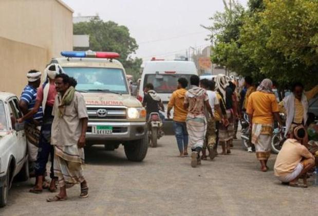Yémen: plus de 30 combattants tués dans l'attaque sur la base aérienne