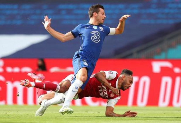 Chelsea privé de César Azpilicueta et Christian Pulisic face au Bayern Munich