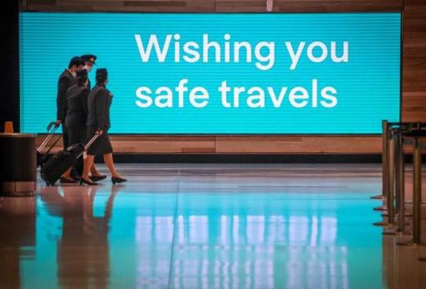 """""""Australië overweegt celstraffen voor terugkerende reizigers hoogrisicogebieden"""""""