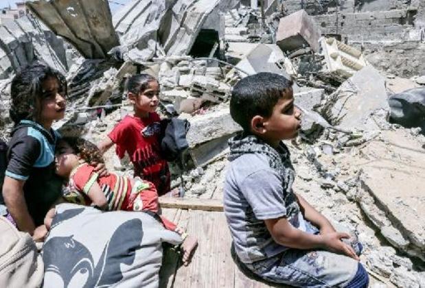 """L'Union des Progressistes Juifs de Belgique (UPJB) condamne les """"crimes de guerre"""""""