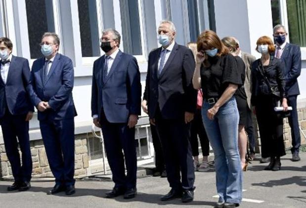 Luikse gouverneur roept dit weekend op tot waakzaamheid