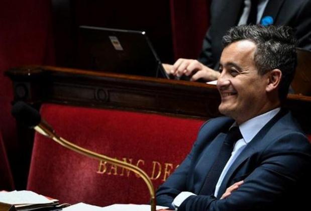 Macron behoudt vertrouwen in meeste topministers