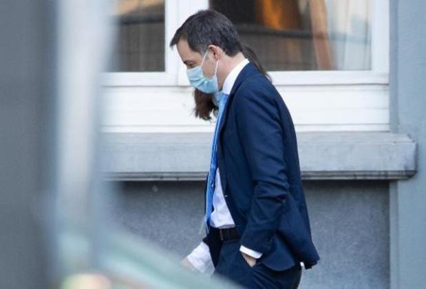Politie onderzoekt cyberaanval op diensten van premier