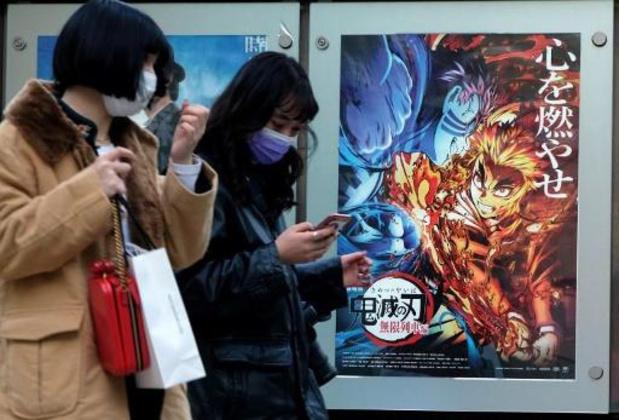 Japan sluit grenzen voor buitenlanders tot eind januari