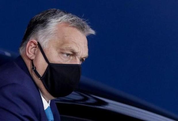 Hongarije wil niet weten van Pools compromisvoorstel