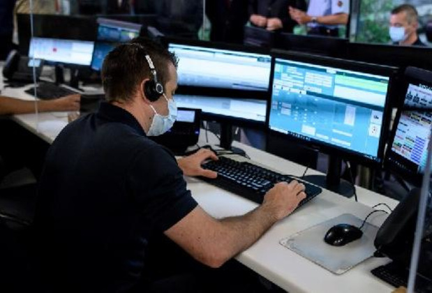 """France: la panne des numéros d'urgence causée par un """"bug"""" logiciel, selon Orange"""