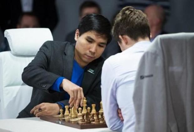 """L'ONU décrète les 20 juillet """"Journée mondiale du jeu d'échecs"""""""