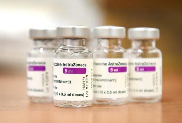 Coronavirus - L'Espagne élève à 65 ans l'âge maximum pour le vaccin d'AstraZeneca