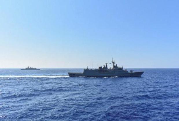 La Turquie accuse la Grèce de violer des traités en mer Egée