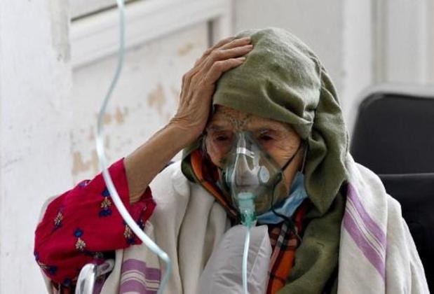 """Gezondheidssysteem in Tunesië """"stort in elkaar"""""""