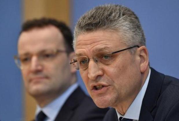 Coronavirus - Meer dan vijfhonderd besmettingen in Duitsland