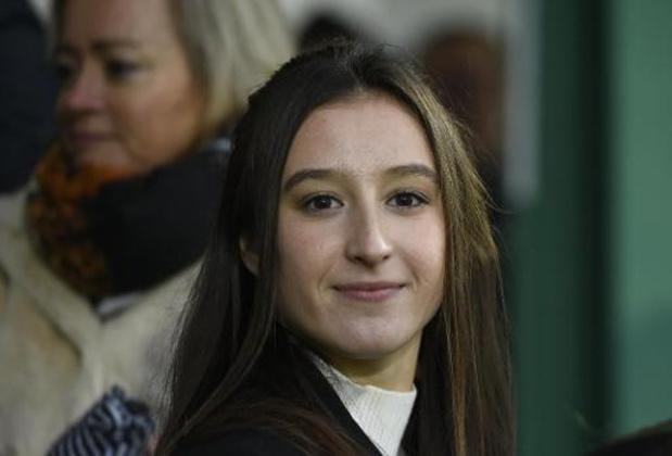 Nina Derwael moet jongeren helpen stoppen met gsm'en achter het stuur