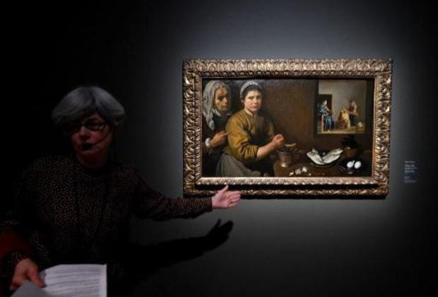 Federale musea heropenen op 1 december en krijgen 2,5 miljoen extra steun