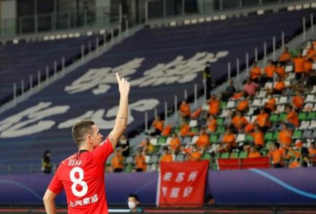 Coronavirus - Les supporters chinois de retour dans les stades