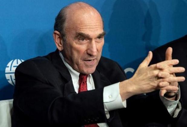 Crise au Venezuela - Washington envisage des sanctions contre Moscou pour son soutien à Maduro