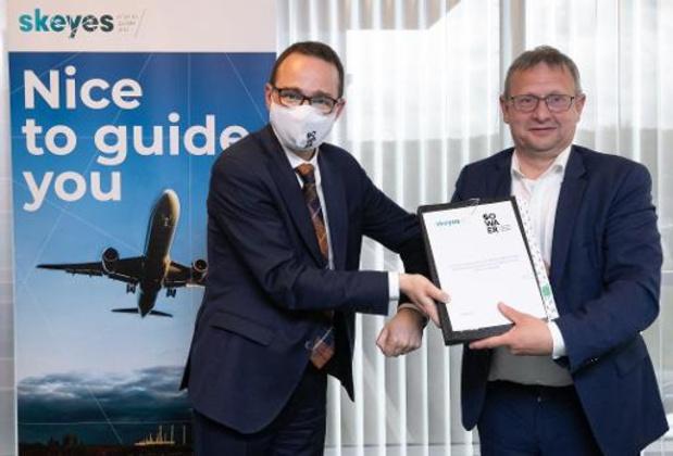 Eerste digitale controletoren in 2025 operationeel in Namen