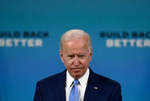 Le président américain Joe Biden participera à la COP26