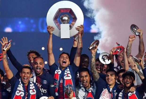 Ligue 1 : le championnat de France, à 20 clubs, commencera le week-end du 22 et 23 août