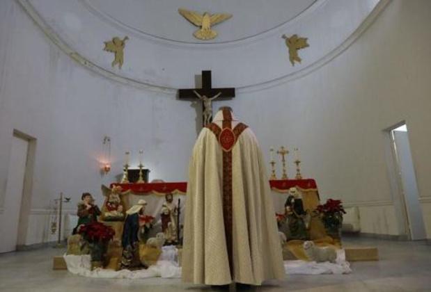 Twintig kerkwerkers vermoord in 2020