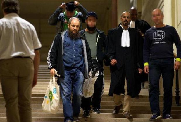 Zus van Khalid Bouloudo aangehouden en nog twee arrestaties verricht