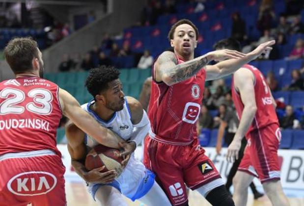 EuroMillions Basket League: Clubs behouden zelfde competitieformule voor komend seizoen