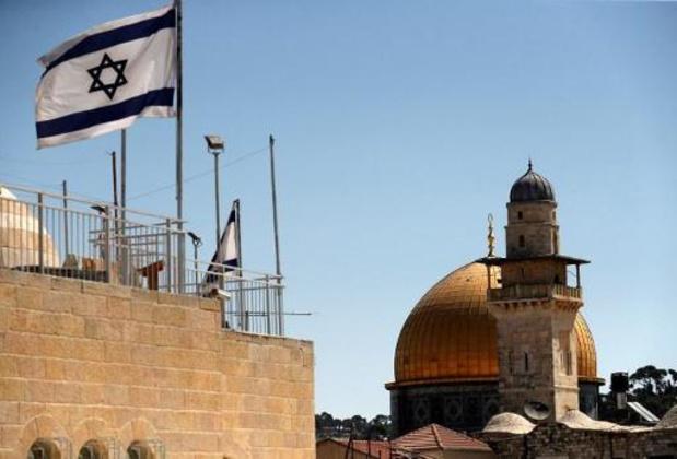 Meer dan 2.000 nieuwe besmettingen in Israël