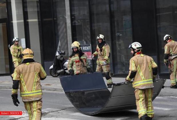 Brandweer rukt in Vlaanderen meer dan duizend keer per dag uit