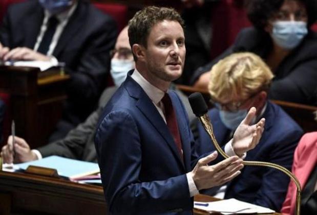 Frankrijk wil Groot-Brittannië lik op stuk geven
