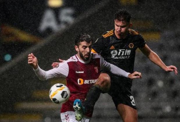 Europa League - Basaksehir wipt Mönchengladbach; ook AS Roma, Porto en Rangers zijn door
