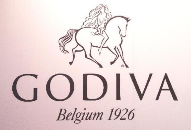 Godiva schikt met Amerikaanse consumenten omdat pralines niet uit België komen
