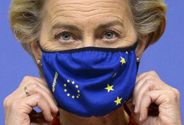 "Europa start inbreukprocedure tegen VK wegens ""dreigende overtreding"" brexit-akkoord"