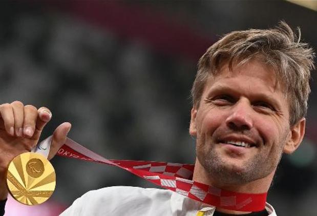 Quinze médailles pour la Belgique, un record, et beaucoup d'émotions diverses