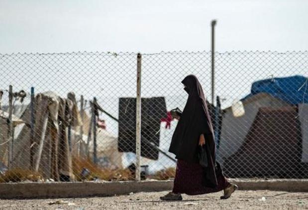 Rechter beveelt opnieuw repatriëring van Syrië-strijders