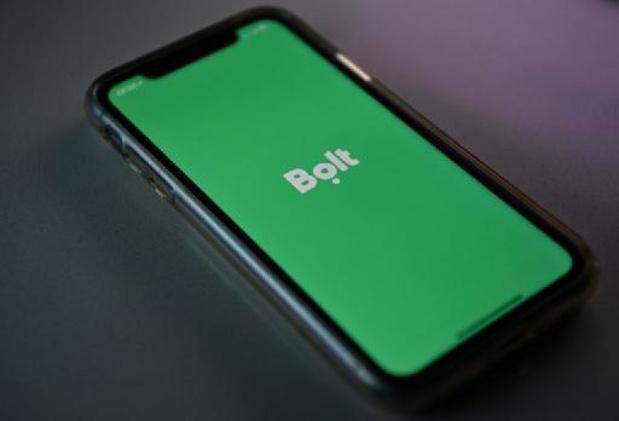 Bolt déploie 250 trottinettes électriques à Namur