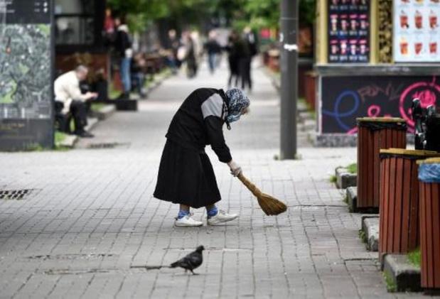 EU betaalt financiële hulp aan Oekraïne uit
