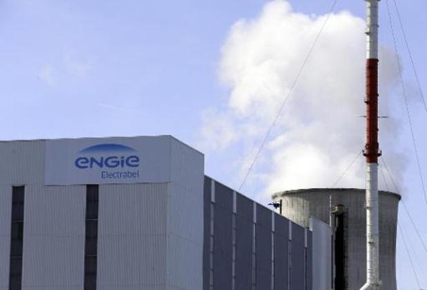 Electrabel kan kerncentrales niet op een lager pitje laten produceren