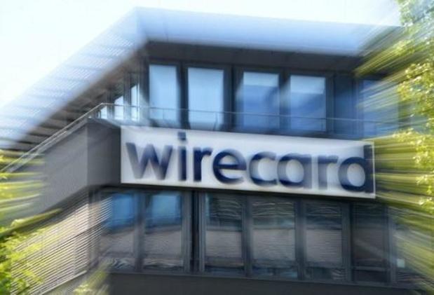 """Wirecard: """"Bedrijf werd voor faillissement leeggehaald"""""""